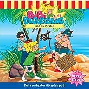 Bibi und die Piraten (Bibi Blocksberg 68)   Ulf Tiehm