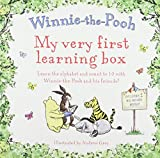 Winnie the Pooh My Very First Learning Box