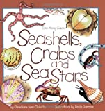 img - for Seashells, Crabs and Sea Stars: Take-Along Guide (Take Along Guides) book / textbook / text book