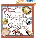 Seashells, Crabs and Sea Stars: Take-Along Guide (Take Along Guides)