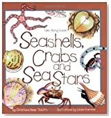 Seashells, Crabs & Sea Stars (Take Along Guides)