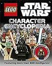 LEGO® Star Wars Character Encyclopedia
