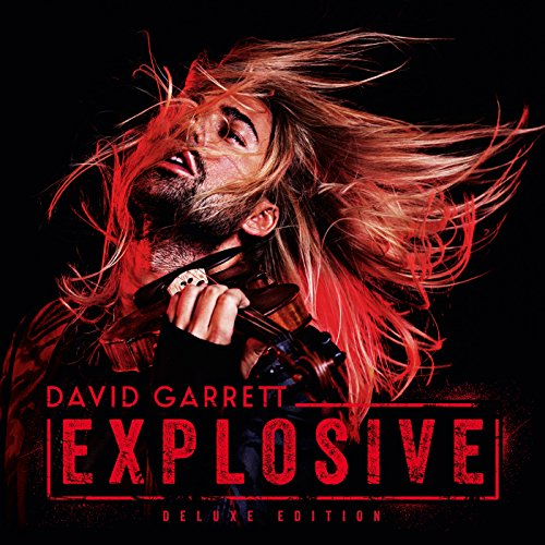 David Garrett-Explosive-CD-FLAC-2015-NBFLAC Download