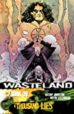 img - for Wasteland Volume 9: A Thousand Lies book / textbook / text book
