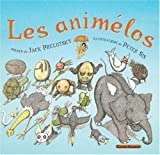 Les animélos (French Edition)