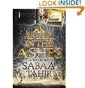 Sabaa Tahir (Author) (204)Download:   $9.67