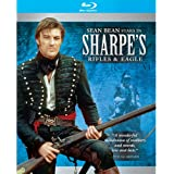 Sharpe's Rifles & Eagle [Blu-ray]