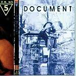 R.E.M.:Document (DVD Audio)