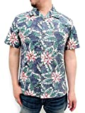 (マルカワジーンズパワージーンズバリュー) Marukawa JEANS POWER JEANS VALUE アロハシャツ 綿裏使い 20color ランキングお取り寄せ