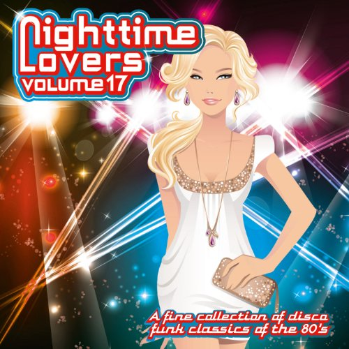 VA-Nighttime Lovers Vol 17-CD-FLAC-2012-WRE Download