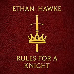 Rules for a Knight Audiobook