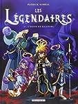 L�GENDAIRES (LES) T.17 : L'EXODE DE K...