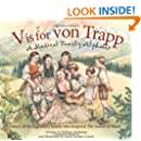 V is for Von Trapp: A Musical Family Alphabet