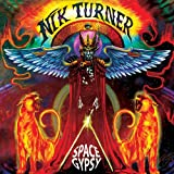 Nik Turner Space Gypsy [VINYL]
