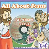 Kim Mitzo Thompson All about Jesus (Twin Sisters Productions: Growing Minds with Music (Paperback))
