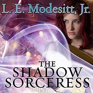The Shadow Sorceress Audiobook