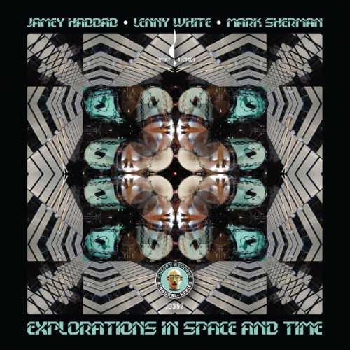Explorations In Space & Time