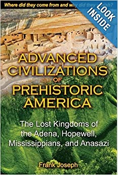 advanced civilizations