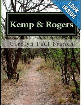 Kemp & Rogers