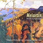 Melartin:  Symphonies Nos. 1 -
