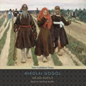 Dead Souls | [Nikolai Gogol, C. J. Hogarth (translator)]