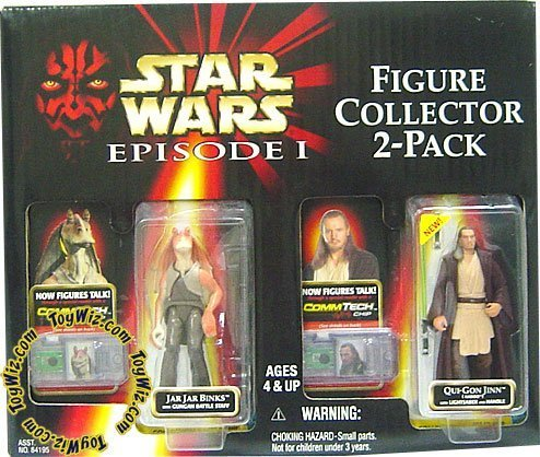 star-wars-phantom-menace-sams-club-exclusive-action-figure-collector-2-pack-jar-jar-and-qui-gon-by-p