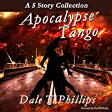 img - for Apocalypse Tango: A Five Story Collection book / textbook / text book