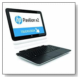 HP Pavilion x2- 13-p120ca- 13.3 inch 2-in-1 Detachable Notebook- Tablet Review