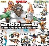 超像革命 フィギュアコレクション キン肉マン 夢の超人タッグ編 2ndカラー版 BOX(12個入り)