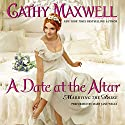 A Date at the Altar: Marrying the Duke Audiobook by Cathy Maxwell Narrated by Mary Jane Wells