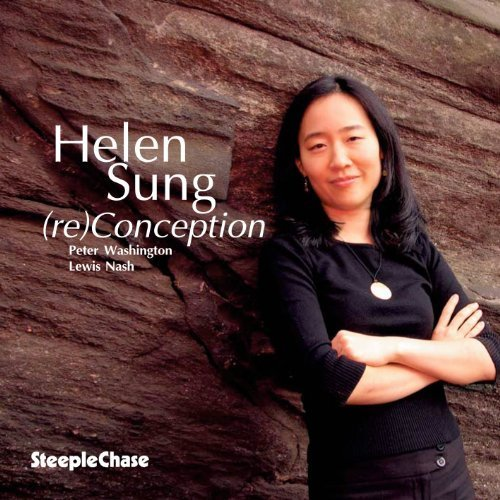 (re)Conception by Helen Sung, Peter Washington, Lewis Nash (2011) Audio CD by Peter Washington, Lewis Nash Helen Sung