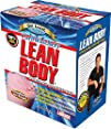 Labrada Nutrition Carb Watcher Lean Body Meal Replacement Powder, Strawberry Ice Cream, 2.29-Ounce…