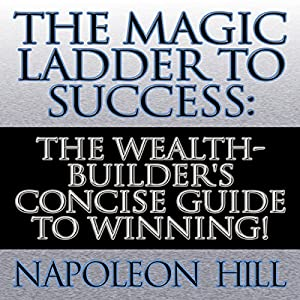 The Magic Ladder to Success Audiobook