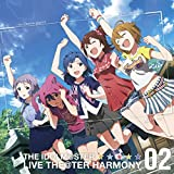 THE IDOLM@STER LIVE THE@TER HARMONY 02 アイドルマスター ミリオンライブ!