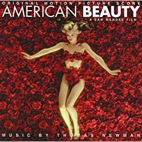 Angela Undress (American Beauty/Soundtrack Version)