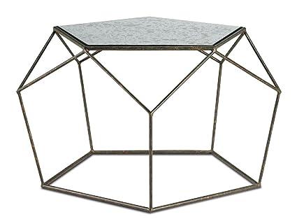 Axiom Coffee Table (CRY-4174)