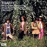 Icon: Traffic