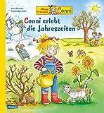 Image de Conni-Bilderbücher: Conni erlebt die Jahreszeiten
