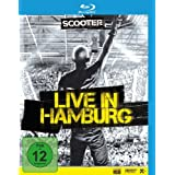 "Scooter - Live in Hamburg 2010 [Blu-ray]von ""Scooter"""