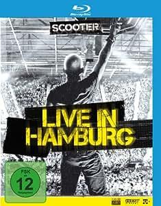 Live in Hamburg 2010 [Blu-ray] [Import USA Zone 1]