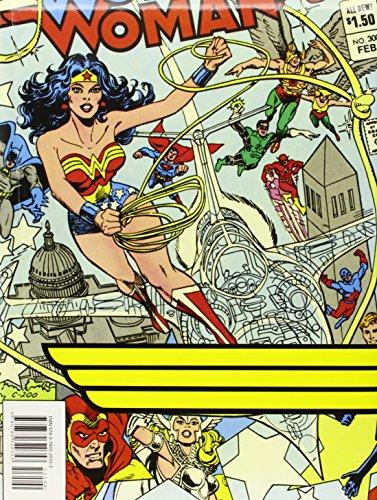 Wonder Woman: Amazon. Hero. Icon