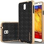 Galaxy Note 4 Case, Caseology [Bumper...