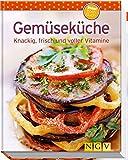 Gemüseküche (Minikochbuch): Knackig, frisch und voller Vitamine (Minikochbuch Relaunch)