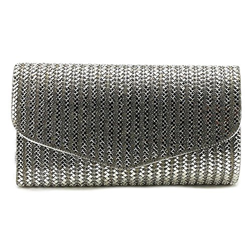 j-furmani-81313-satchel-damen-silber-clutch-taschen