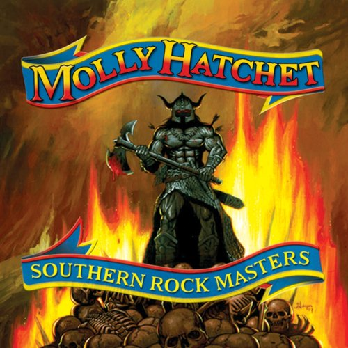 MOLLY HATCHET - Southern Rock Masters - Zortam Music