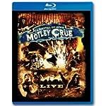 Motley Crue Carnival of Sins [Blu-ray]