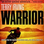 Warrior: Freelancer, Book 2 | Terry Irving