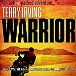 Warrior: Freelancer, Book 2 | Terry Irving