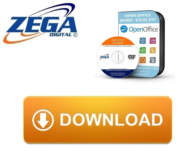 OPEN OFFICE Software Suite 2014-2015 Home, Professional Downlaod [Download]