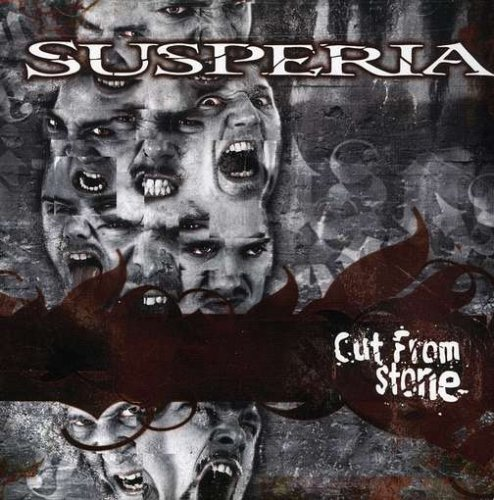 Susperia-Cut From Stone-CD-FLAC-2007-FLACME Download